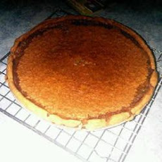 World's Best Pumpkin Pie