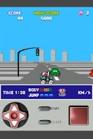 Screenshot of New 8bit Vol.3 Tondemo Saiboo-