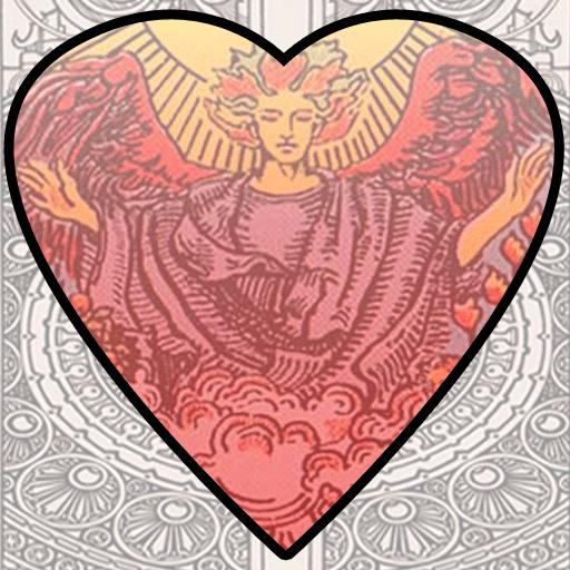 Tarot Love LOGO-APP點子