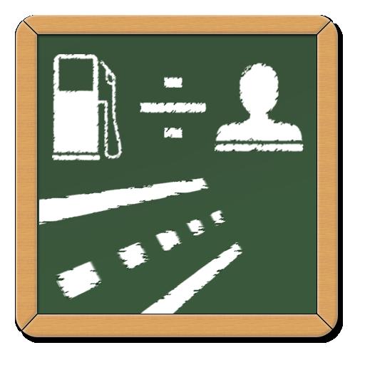 Fuel Fare (ad-free) LOGO-APP點子