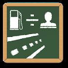 Fuel Fare (ad-free) icon