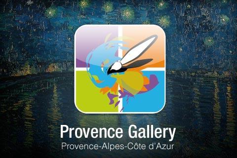 Provence Gallery - Italiano