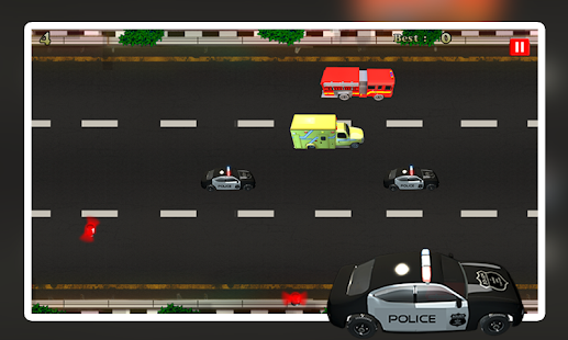 Emergency Vehicles 2 + - screenshot