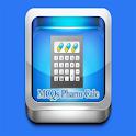 MCQs Pharm Calc Exam Prep icon
