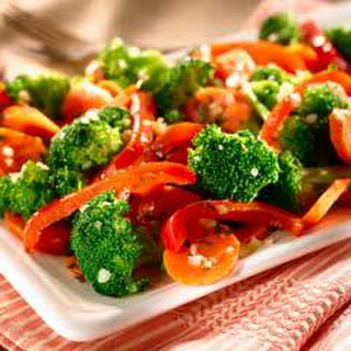 Fresh Vegetable Medley Recipes