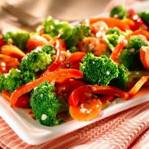 Vegetable Medley Saute