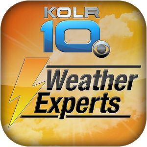 Download KOLR10 Weather Experts For PC Windows and Mac