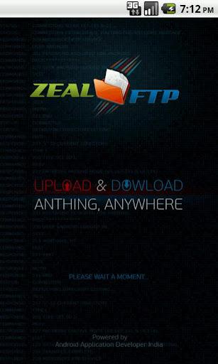 ZealFTP