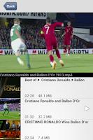 Screenshot of Free Movie Downloader:DL Video