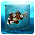 Underwater World icon