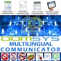 Multilingual Communicator basi