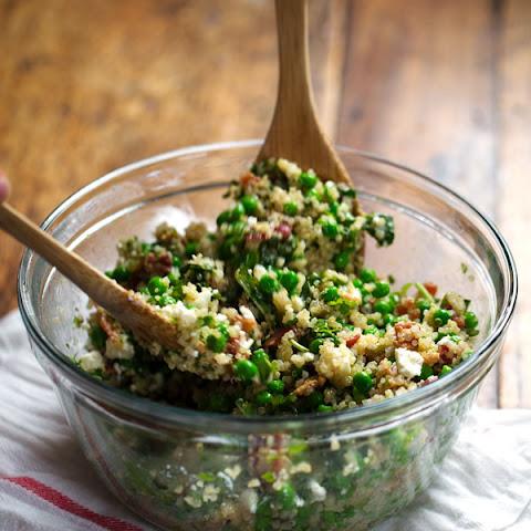 10 Best Quinoa Salad With Lemon Vinaigrette | Lemon Cake, Lemon ...