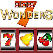 Slots 7 Wonders - All in