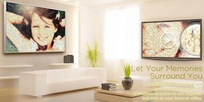 Screenshot of Mosaic Photo Creator-MosaicAce