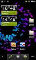 Screenshot of Twisted Colors