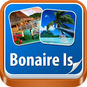 Bonaire Offline Travel Guide  1.1