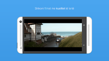 Screenshot of FilmAlb - Filma me titra shqip