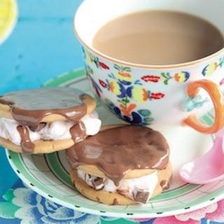 Marshmallow Creme Sandwich Recipes