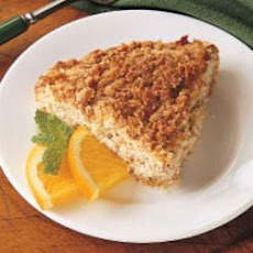 Kate Smith Coffee Cake