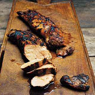 Honey Pineapple Pork Tenderloin Recipes