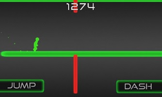 Screenshot of Free Running Dash