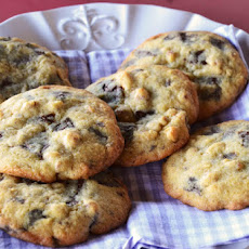 Walnut Chocolate Chunk Cookies