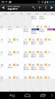 Screenshot of Class Buddy: Student planner