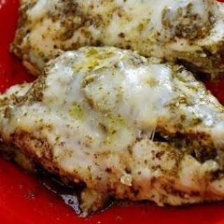 Pesto Chicken Crock Pot Recipes