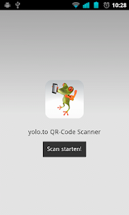 yolo scan - screenshot
