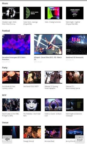 EMW - Electronic Music World