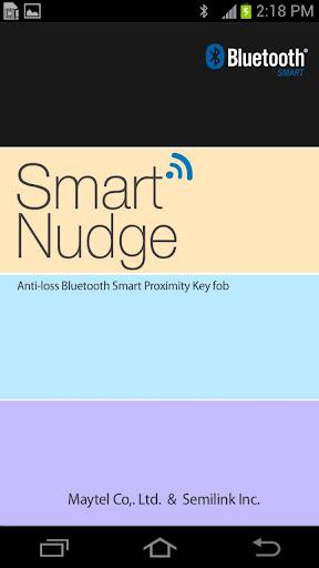 免費下載工具APP|Smart Nudge Anti-Loss BLE Tag app開箱文|APP開箱王