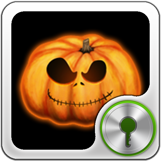 GO Locker Halloween Theme 個人化 App LOGO-硬是要APP