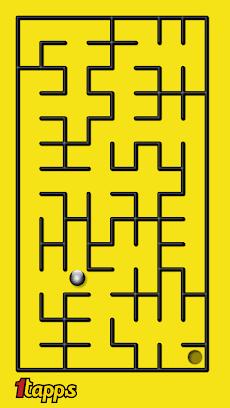 超無限ボール迷路、1TapMaze by 1Tappsのおすすめ画像1