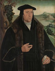 RIJKS: copy after Jan van Scorel: painting 1570