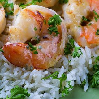 Shrimp Gorgonzola Recipes
