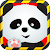 Talking Eco Panda file APK Free for PC, smart TV Download