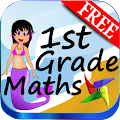 First Grade Math Learning Game APK