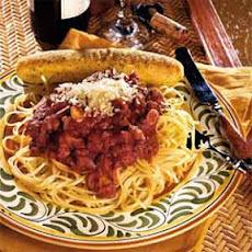 Sicilian Rice Ball Casserole Recipe   Yummly