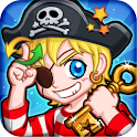 Pirate Quest:Turn Law icon