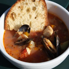 Hearty Cioppino
