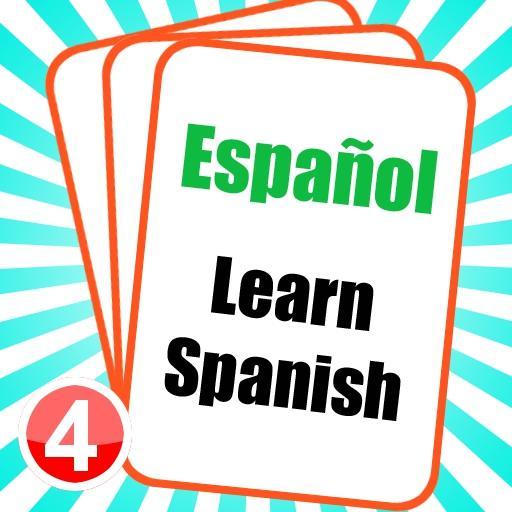 524 Basic Spanish Words LOGO-APP點子