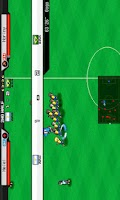Screenshot of Soccer Superstars® Lite