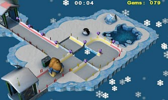 Screenshot of PolarStorm - WORLD CUP SALE