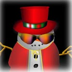 Decorate Your Snowman APK Image