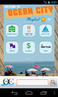 Screenshot of Ocean City, MD - Official App