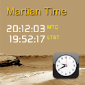 Martian Time icon