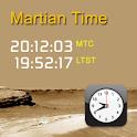 Martian Time
