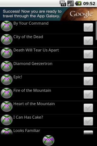Achievements 4 Darksiders II