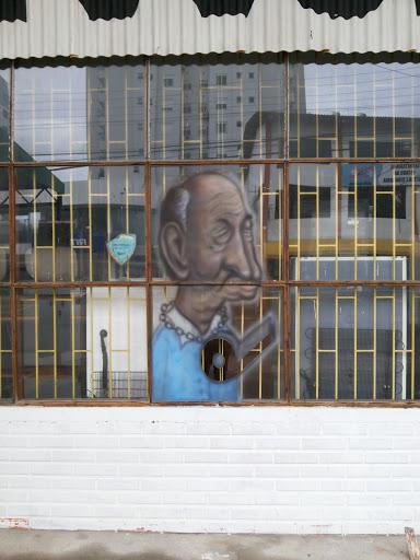 Grafite Da Copa
