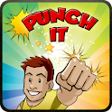 Punch It icon